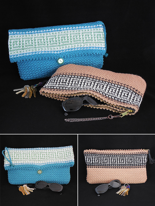 Reversible Clutches