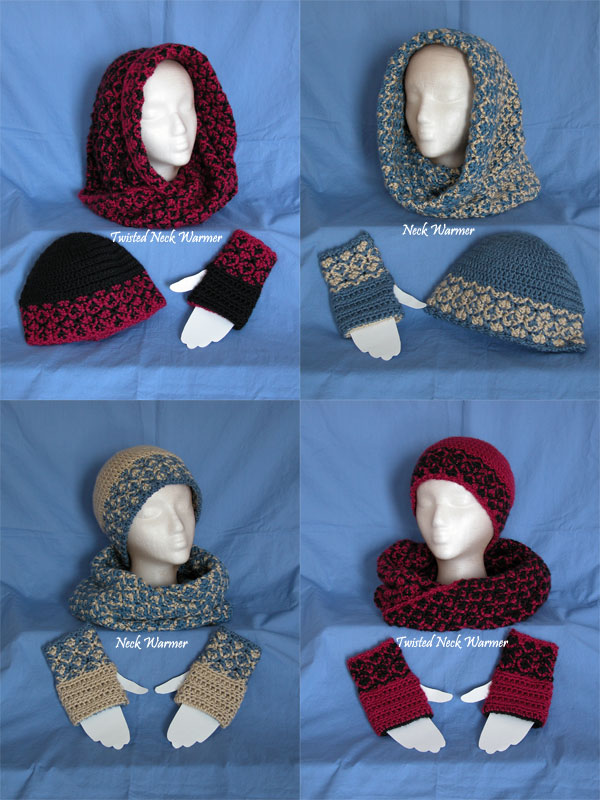 Reversible Winter Warmers